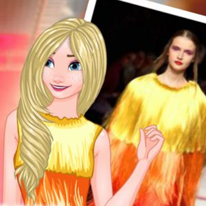 Princess High Fashion To Ready-To-Wear