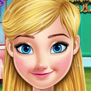 Princess Anna New Hairstyles