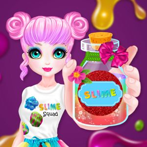 Princess Slime Factory